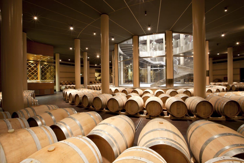 wineyards le mortelle